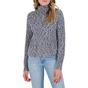BB Dakota Turtleneck Sweater